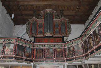 St.-Bartholomäuskirche, Foto: Hofrichter
