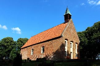 St. Dionysius-Kirche in Holle (Foto: Helmuth Meinken)