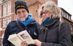 Literarischer Spaziergang durch Oldenburg