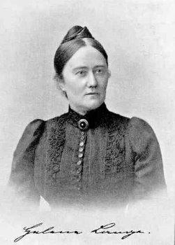 Helene Lange (Foto: Wikipedia/gemeinfrei)