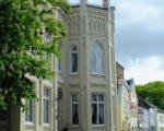 Klingendes Museum und berühmte Orgeln
